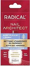 Parfumuri și produse cosmetice Întăritor pentru unghii - Farmona Radical Nail Architect