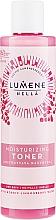 Parfumuri și produse cosmetice Tonic pentru față - Lumene Moisturizing Toner