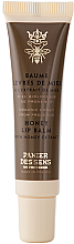"Parfumuri și produse cosmetice Balsam de buze ""Miere"" - Panier Des Sens Regenerative Honey Lip Balm"