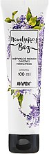 Parfumuri și produse cosmetice Balsam pentru păr porozitat - Anwen Conditioner for Hair with Different Porosity Moisturizing Lilac