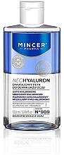 Parfumuri și produse cosmetice Demachiant de ochi în 2 faze - Mincer Pharma Neo Hyaluron 909