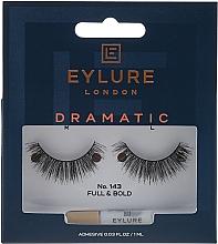 Parfumuri și produse cosmetice Gene false №143 - Eylure Exagerrate