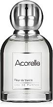 Духи, Парфюмерия, косметика Acorelle Flor de Vainilla - Парфюмированная вода