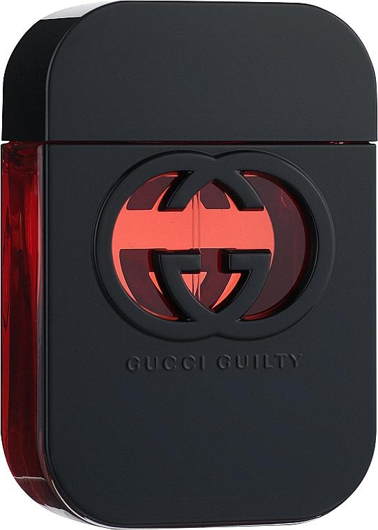 Gucci Guilty Black Pour Femme - Apă de toaletă