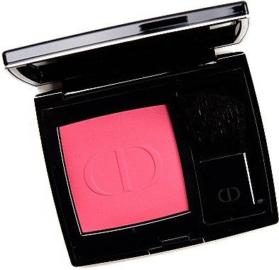 Fard de obraz - Christian Dior Rouge Blush — Imagine N2