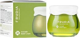 Parfumuri și produse cosmetice Cremă de față - Frudia Relief Avocado Cream