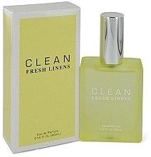 Parfumuri și produse cosmetice Clean Fresh Linens - Apă de parfum