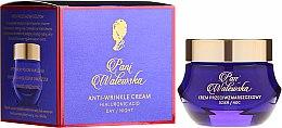 Parfumuri și produse cosmetice Cremă antirid cu efect de protecție- regenerare - Miraculum Pani Walewska Classic Anti-Wrinkle Day And Night Cream
