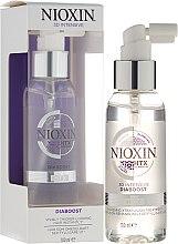 Parfumuri și produse cosmetice Elixir pentru creșterea diametrului părului - Nioxin Diaboost