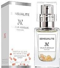 Parfumuri și produse cosmetice Valeur Absolue Sensualite - Apă de parfum (mini)