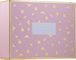 Parfumuri și produse cosmetice Elie Saab Le Parfum Rose Couture - Set (edt/50ml + b/lot/2*75ml)