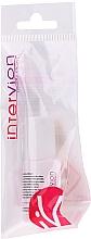 Parfumuri și produse cosmetice Adeziv pentru unghii false, transparent - Inter-Vion