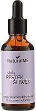 Parfumuri și produse cosmetice Ulei de sâmburi de prune - NaturalME
