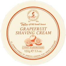 "Parfumuri și produse cosmetice Cremă de ras ""Grapefruit"" - Taylor of Old Bond Street Shaving Cream"