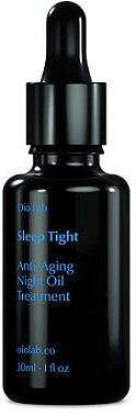 Ser facial - Oio Lab Sleep Tight Anti-Ageing Night Oil Treatment — Imagine N1