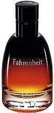 Parfumuri și produse cosmetice Christian Dior Fahrenheit Le Parfum - Apă de parfum (tester cu capac)