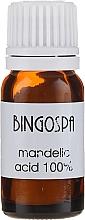 Parfumuri și produse cosmetice Миндальная кислота 100% - BingoSpa