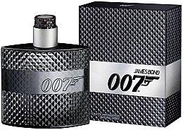 Parfumuri și produse cosmetice James Bond 007 Men - Apa de toaletă