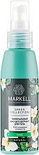 """Parfumuri și produse cosmetice Bio-deodorant """"Floare de tiară"""" - Markell Cosmetics Green Collection Deo Tiare"""