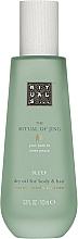 Parfumuri și produse cosmetice Ulei uscat pentru corp și păr - Rituals The Ritual of Jing Dry Oil