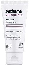 Parfumuri și produse cosmetice Cremă de mâini - Sesderma Sespanthenol Hand Cream