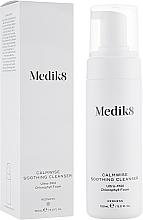 Parfumuri și produse cosmetice Spumă de curățare pentru ten sensibil - Medik8 Calmwise Soothing Cleanser