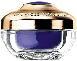 Parfumuri și produse cosmetice Cremă pentru zona ochilor și buzelor - Guerlain Orchidee Imperiale Creme Yeux et Levres