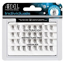 Parfumuri și produse cosmetice Set de gene individuale - Ardell Individual Trios Long Lashes
