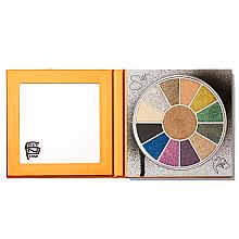 Parfumuri și produse cosmetice Paletă de machiaj - Milani Salt-N-Pepa Very Necessary Eyeshadow And Highlighter Palette