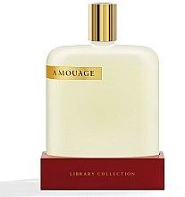 Parfumuri și produse cosmetice Amouage The Library Collection Opus IV - Apă de parfum