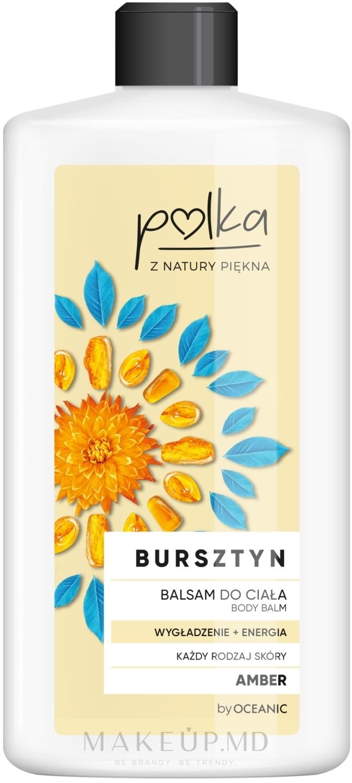 Balsam de corp - Polka Body Balm — Imagine 400 ml