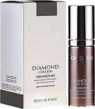 Parfumuri și produse cosmetice Concentrat pentru față - Natura Bisse Diamond Cocoon Skin Booster