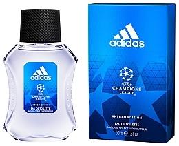 Parfumuri și produse cosmetice UEFA Champions League Anthem Edition - Apă de toaletă