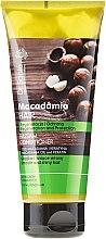 """Parfumuri și produse cosmetice Balsam pentru păr """"Restaurare și protecție"""" cu ulei de macadamia și keratină - Dr. Sante Macadamia Hair"""