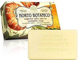 """Parfumuri și produse cosmetice Săpun """"Dovleac"""" - Nesti Dante Horto Botanico Pumpkin Soap"""