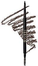Parfumuri și produse cosmetice Creion pentru sprâncene - Milani Precision Brow Pencil