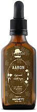 Parfumuri și produse cosmetice Loțiune anti-îmbătrânire pentru păr - BioMan Aaron Anti Age Lotion