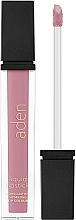 Parfumuri și produse cosmetice Ruj lichid de buze - Aden Cosmetics Liquid Lipstick