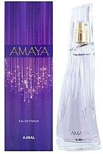 Parfumuri și produse cosmetice Ajmal Amaya - Apă de parfum