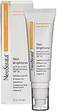 Parfumuri și produse cosmetice Cremă de față - Neostrata Enlighten Skin Brightener SPF25