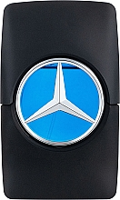 Parfumuri și produse cosmetice Mercedes-Benz Mercedes-Benz Man - Apa de toaletă
