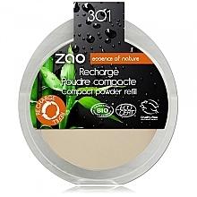 Parfumuri și produse cosmetice Pudră compactă - Zao Compact Powder (rezervă)