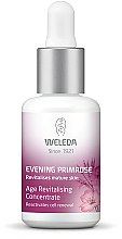 Parfumuri și produse cosmetice Concentrat hidratant pentru față - Weleda Evening Primrose Age Revitalising Concentrate