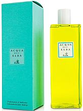 Parfumuri și produse cosmetice Acqua Dell Elba Limonaia Di Sant' Andrea - Lichid pentru difuzor