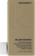 Parfumuri și produse cosmetice Șampon pentru păr vopsit - Kevin.Murphy Balancing.Wash