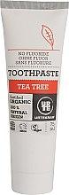 """Parfumuri și produse cosmetice Pastă de dinți """"Arbore de ceai"""" - Urtekram Toothpaste Tea Tree"""