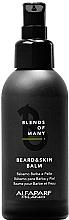 Parfumuri și produse cosmetice Balsam multifuncțional pentru barbă - Alfaparf Milano Blends Of Many Beard&Skin Balm