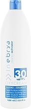 """Parfumuri și produse cosmetice Oxi-cremă """"Sapphire-colagen"""" 30, 9% - Inebrya Bionic Activator Oxycream 30 Vol 9%"""