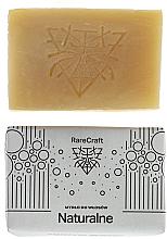 Parfumuri și produse cosmetice Șampon solid fără parfum - RareCraft