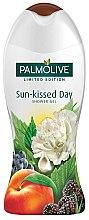 Parfumuri și produse cosmetice Gel de duș - Palmolive Sun-Kissed Day
